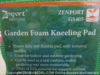 Garden Foam Kneeling Pad
