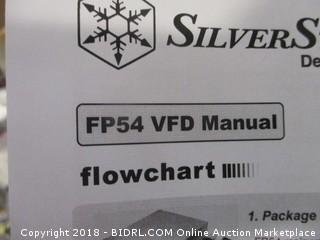 VFD Projetor