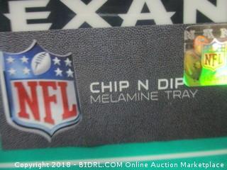 Chip/Dip Bowl