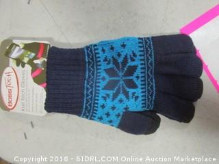 Knit Tech Gloves