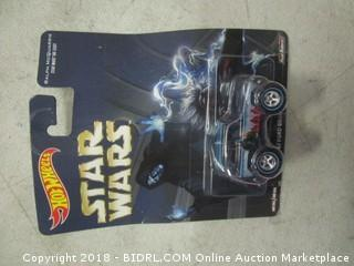 Star Wars Hot Wheels Toy
