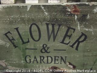 Flower and Garden Decor