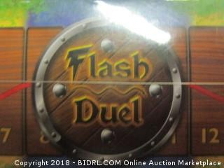 Flash Duel Game