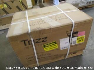 Tazz Chipper Shredders K32 Chipper
