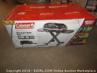 Coleman RoadTrip LXX Grill, Black (Retail $174.00)