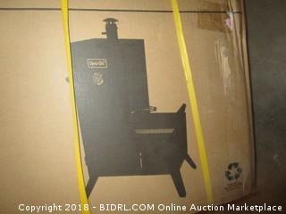 Dyna-Glo DGO1176BDC-D Charcoal Offset Smoker (Retail $192.00)