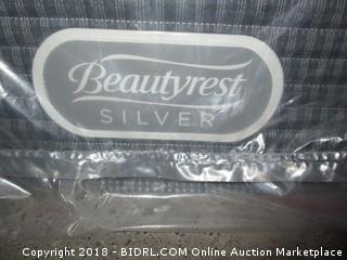 Beautyrest mattress  Queen