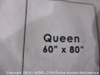 Sealy Queen Mattress