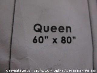 Qdueen Mattress Beautyrest