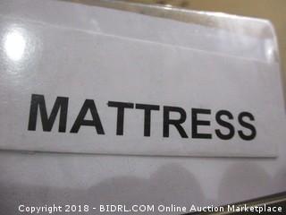 Tempur Pedic Mattress King