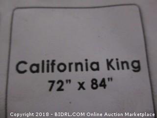 Cal King Adjustable Foundation