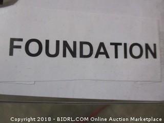 Sealy  Queen Foundation