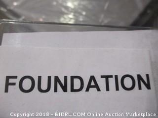 Full Beautyrest Foundation