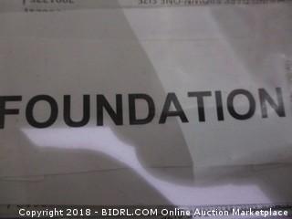 Sertapedic Queen Foundation