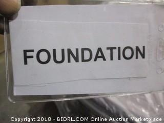 Sealy King Foundation