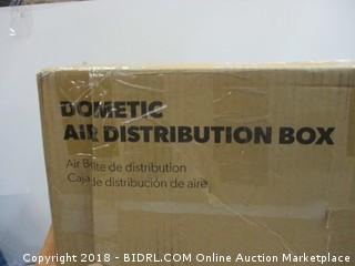 Dpmetic All Distribution Box Maybe missing items See Pictures