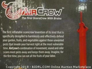Inflatable Scare Crow