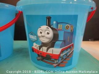 Thomas & Friends Jumbo Flavor Containers