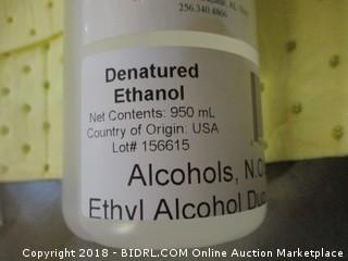Dentured Ethanol