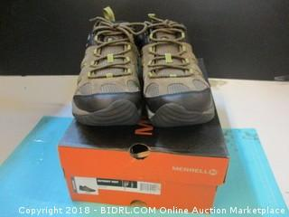 Outmost Vent Shoes Size 9
