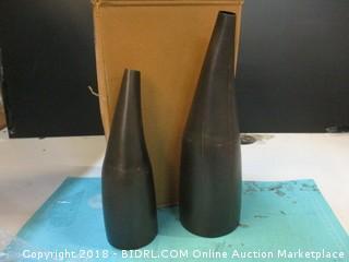 Winslow Vases