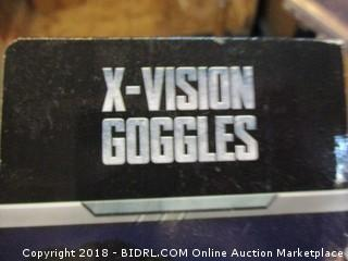 X-Vision Goggles