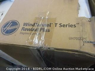 Hoover Wind Tunnel T Series Rewind Plus