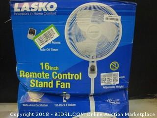 Lasko Stand Fan