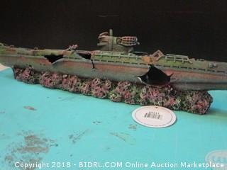 Ship Decor