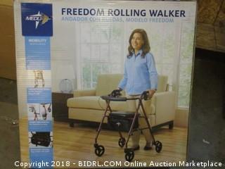 Freedom Rolling Walker