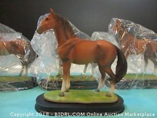 Horses Decor