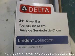 Towel Bar
