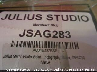 Julius Studio Photography Accessory