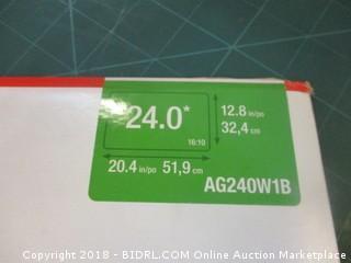 3M Anti Glare Filter