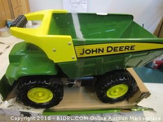 John Deere Truck
