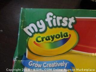 Portable Chalkboard Kit