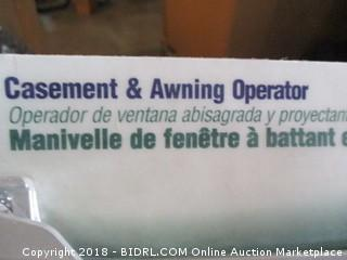 Casement & Awning Operator