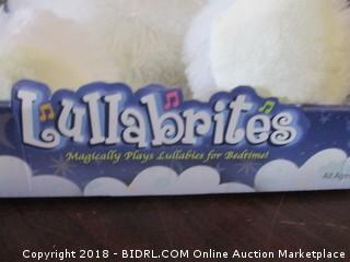 Lullabrites