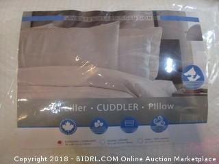 Cuddler Pillow