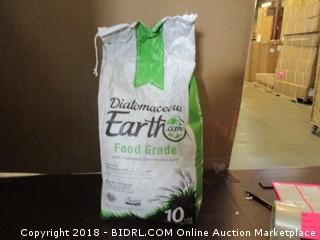 Earth Food Grade
