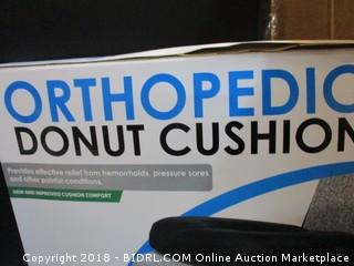 Orthopedic Donut Cushion