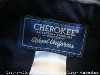 Cherokee School Uniform