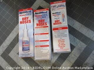 Neil Med Naso Gel Dry Noses
