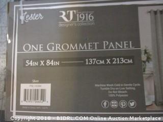 Grommet Panel
