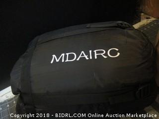 MDAIRC Sleeping Bag