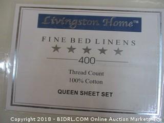 Queen Sheets