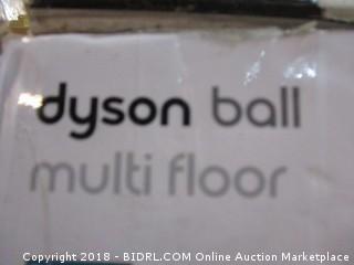 dyson ball multi floor