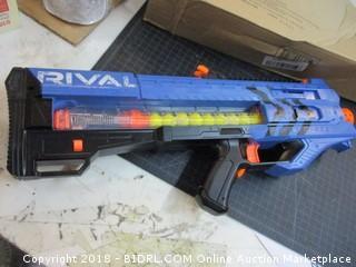 Rival Gun