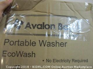Avalon Portable Washer