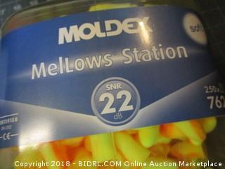 Moldex Mellows Station